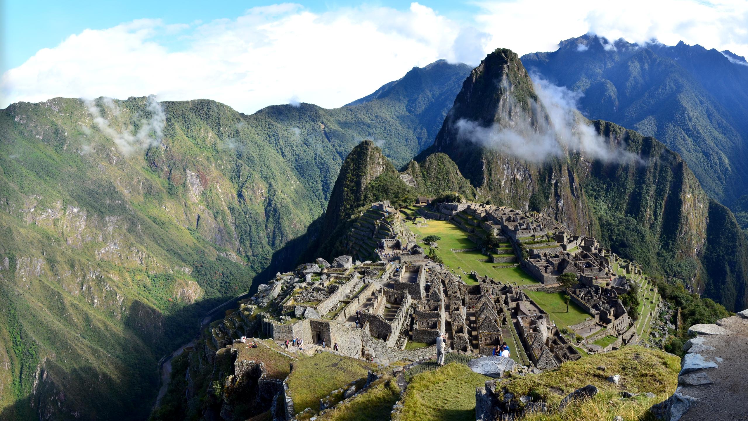 мачу-пикчу перу Machu Picchu Peru Machu Picchu  № 393749 бесплатно